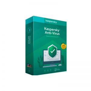 kaspersky barato licencia 3 usuarios
