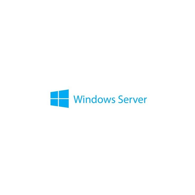licencia windows server 2019 standard