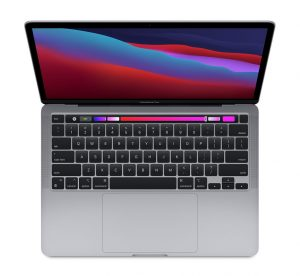 MacBook pro 2020 i5 16GB 512GB