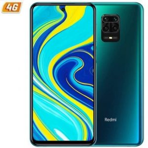 Xiaomi Redmi Note 9S oferta madrid