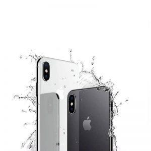 donde arreglar telefono mojado madrid