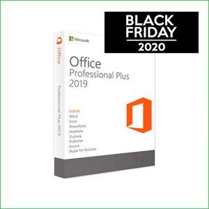 licencia office black friday oferta