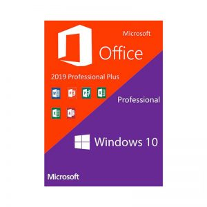 PACK WINDOWS Y OFFICE PRO BARATO