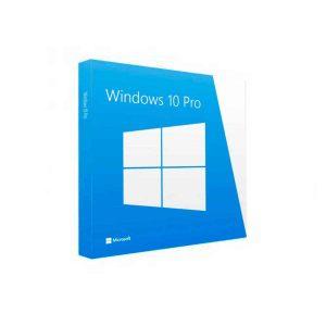 Licencia windows 10 pro barata