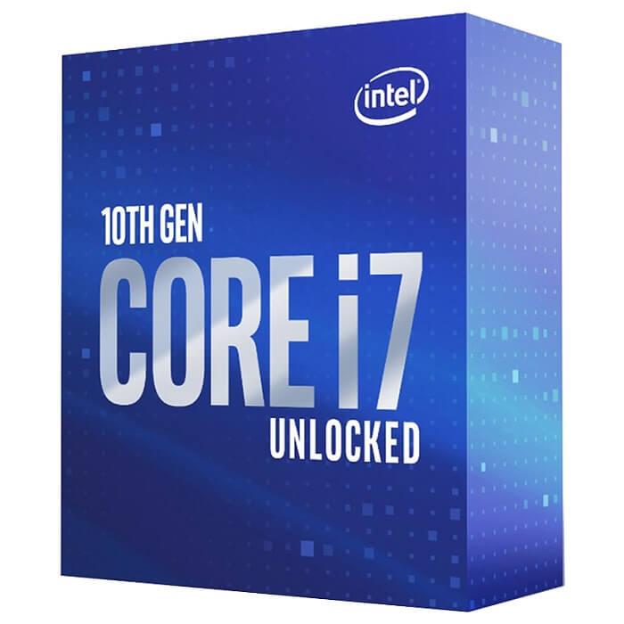 ordenador con i7 10700k