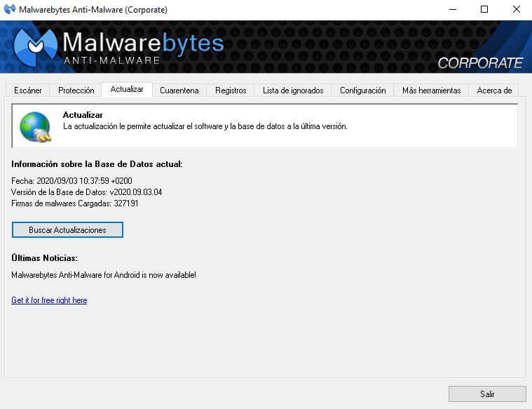 Antivirus malwarebytes premium oferta