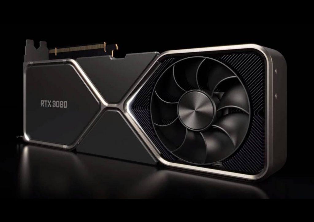 ordenador para diseño profesional nvidia 3080