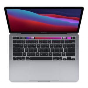 comprar nuevo macbook pro m1