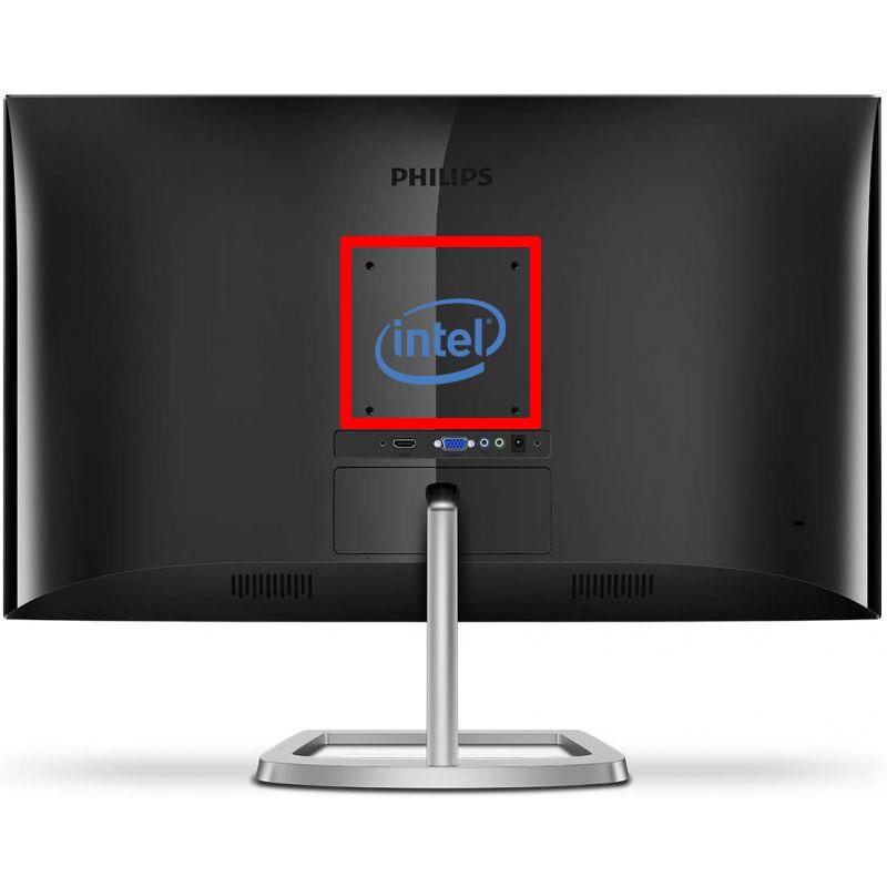 monitor nuc ips