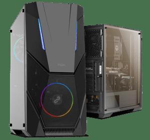 Ordenador GAMING barato con grafica Nvidia GTX1650