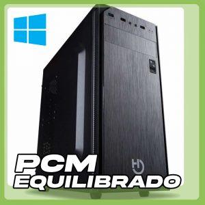 ordenador gama media i3 equilibrado