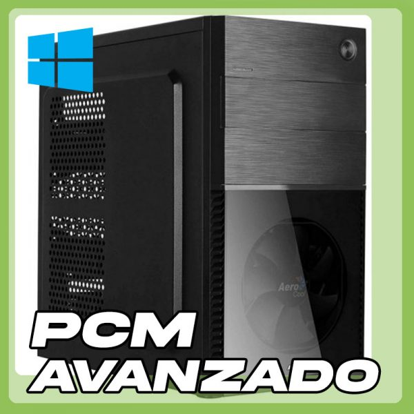 ordenador profesional gama media i5 NVMe