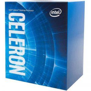 Intel Celeron procesador barato