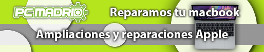reparaciones macbook madrid