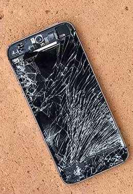Smartphone-Screen-Replacement