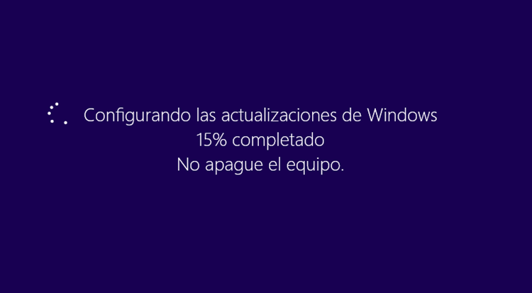 quitar windows update
