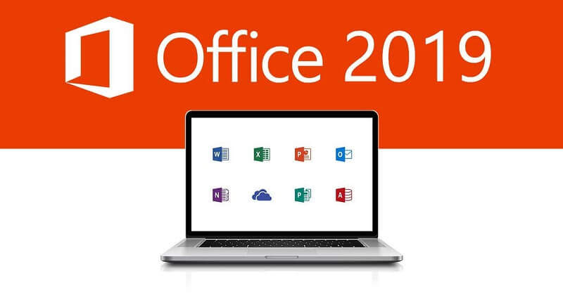 Tutorial de instalación Office 2019